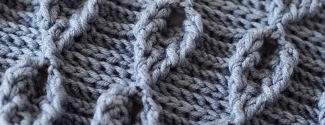 Crochet: February Projects