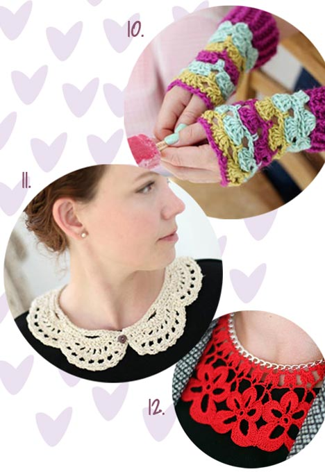 2013 Crochet review - Lululoves