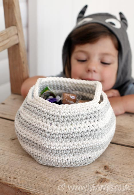 Lululoves Crochet Cauldron