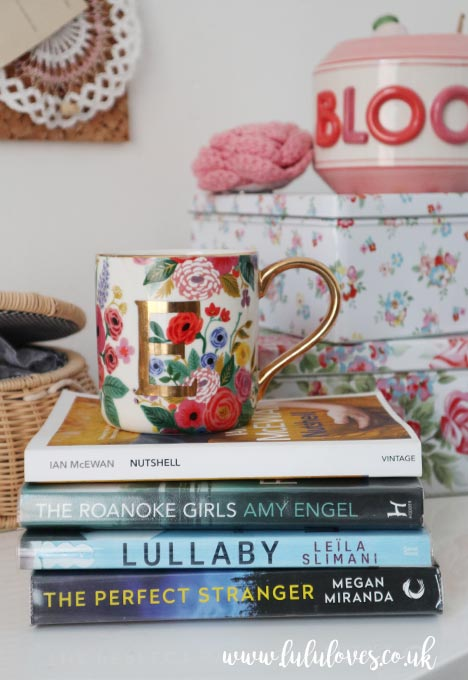 Lululoves | January Books