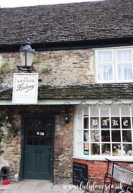 Lululoves: Lacock Village