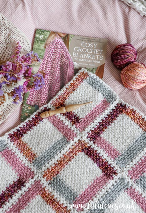 Lululoves Crochet Podcast Episode 30