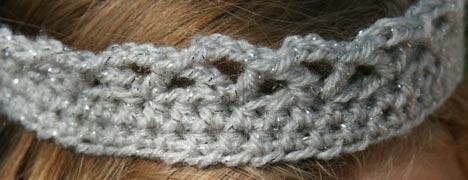 Crochet Pattern - Jubilee Crown