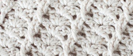 Crochet - Red Heart UK